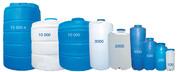 Баки пластиковые,  емкости для воды  Запорожье
