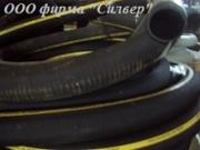 Рукав маслобензостойкий напорно-всасывающий диаметр 50мм,  63мм,  75мм