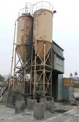 Продаем установку бетонорастворосмесительную БS00010000000B, 2006 г.в.
