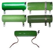 Купить резисторы ПЭВ,  ПЭВР,  С5-35В,  С5-36В,  ПЭ