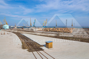 Продам деревообрабатывающее предприятие со своим выходом в мор. порт