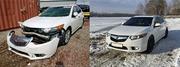 Авто из США от Riders Auto под ключ с ремонтом и без